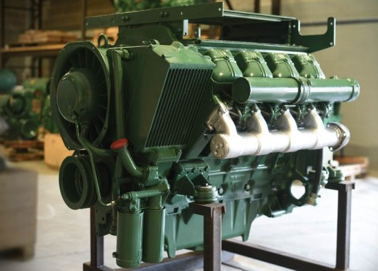 Henningers Diesel Ltd  | Deutz Engines Parts, Deutz Engines Service