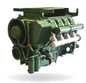 Deutz Engine