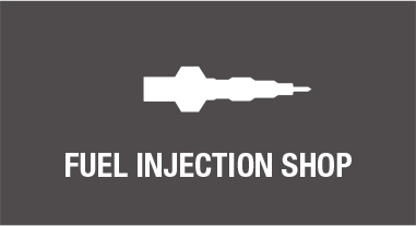 Fuel Injection Shop