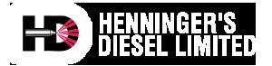 Henningers Diesel Ltd.